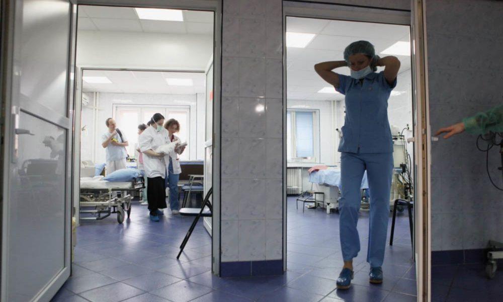 Doi medici la 8.000 de bolnavi