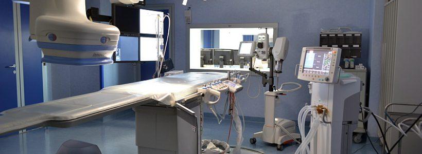 TULCEA: Angiograful achiziționat la Spitalul Județean în urmă cu doi ani, neutilizabil din cauza deficitului de specialiști
