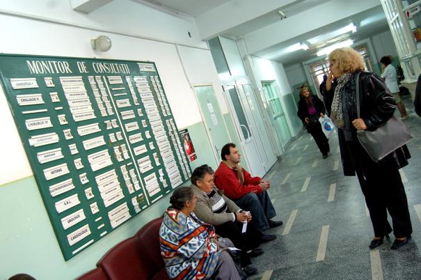 La coada clasamentului   Pe cap de locuitor, România alocă cea mai mică sumă din Uniunea Europeană pentru sănătate