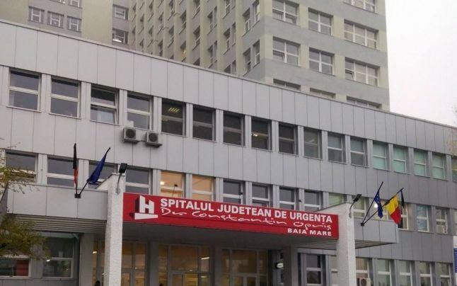 Liste de aşteptare până în decembrie pentru RMN la un spital din România
