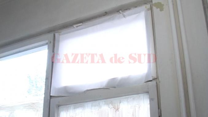 Gorj: Suflă vântul în Secția Obstetrică Ginecologie din Spitalul Județean (galerie foto)