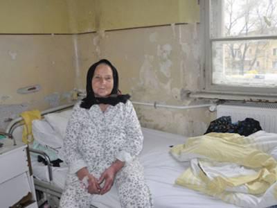 Sistemul sanitar din România, în colaps!