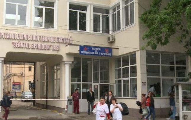 Banca de ţesuturi la Iaşi: pacienţii arşi nu au resurse de piele la îndemână pentru că proiectul a fost abandonat şapte ani