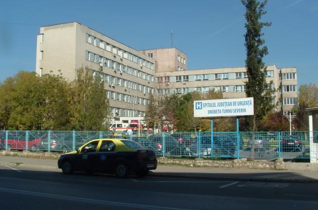 Spitalele Olteniei au nevoie de ajutor urgent!