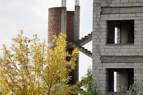 Adio, institut oncologic la Timisoara! Dupa un an si jumatate, a fost anulata licitatia pentru proiectare