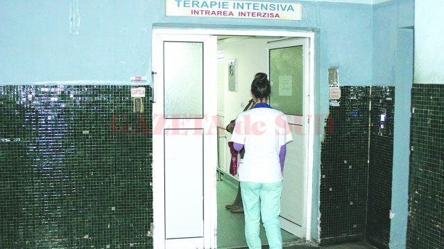 Secțiile ATI gem de bolnavi, aparatura de la Banca Mondială – sub cheie