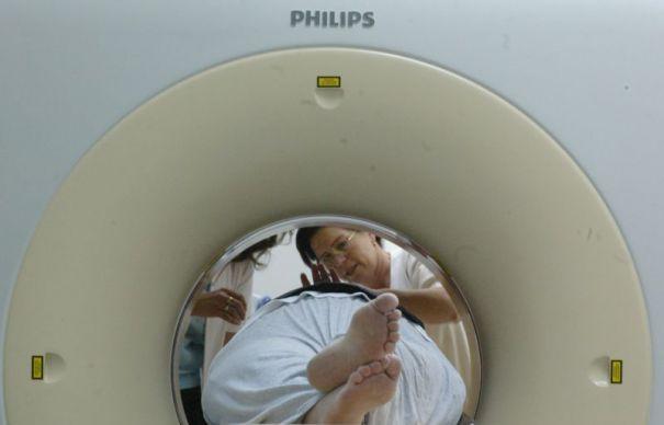 Situație INCREDIBILĂ la un spital județean. Pacienții care vor investigații GRATUITE cu aparate RMN, chemați ÎN LUNA DECEMBRIE
